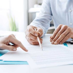 HR Contracts & Policies